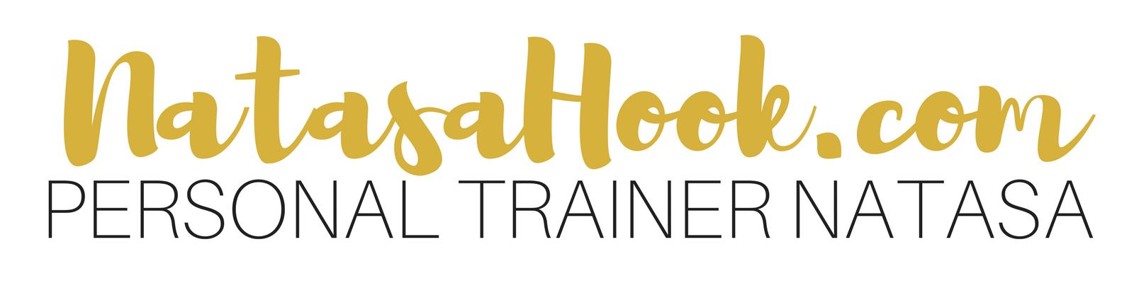 NATASAHOOK.COM - Personal Training ja nettivalmennukset äideille